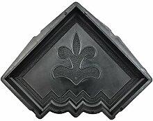 24 Stk. FORME 71-18 SCHALUNGSFORMEN Pflastermacher