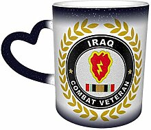 25. Infanteriedivision Irak Kampfveteran