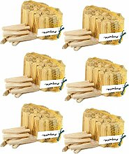 25 kg mumba® Anfeuerholz Anzündholz