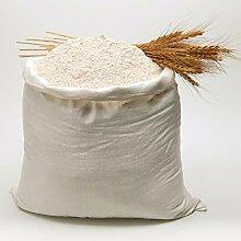 25 Stück Gewebesack 65x105cm (50kg) Getreidesack