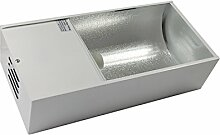 250W IP20spezifische Metall Kompakt E40lowbay Armatur (rot Pfeil lb250)