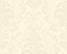 255457 Vlies - TAPETE Beige/Creme 2554-57 AS-Creation
