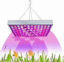 25W 45W Indoor Pflanze Wachsen LED Kronleuchter