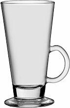 265 ml Kaffeeglas Bar
