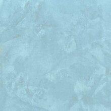 26966108–Geoden blau Marmor Effekt casadeco