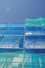 26m² Gerüstnetz in 2,6m Breite x 10m Länge