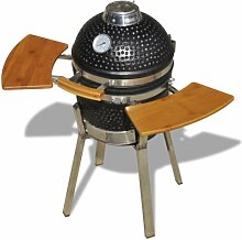 27 cm Kamado-Grill ClearAmbient