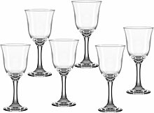 270 ml Likörglas Swing (Set of 6) Ritzenhoff &