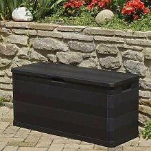 280 L Gartenbox Burkhart aus Kunststoff