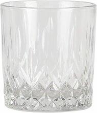 280 ml Whiskyglas Lipson