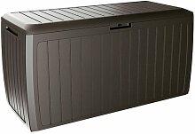 290 L Aufbewahrungsbox Board Plus aus Kunststoff