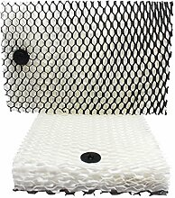 2er Pack Ersatz Holmes hm7204Luftbefeuchter Filter–Kompatibel Holmes hwf100Luftbefeuchter Filter