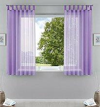 Gardinen Set Wohnzimmer: Günstig online bestellen und sparen | LionsHome