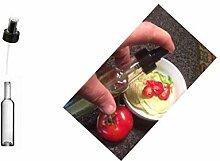 2er Set Essig & Öl Zerstäuber 100 ml mit