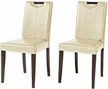 2er Set Stuhl Stühle Esszimmerstuhl Küchenstuhl