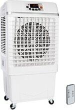 2in1-Luftkühler & Luftbefeuchter mit Ionisator,