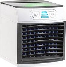 2in1-Tisch-Luftkühler und -Luftbefeuchter,