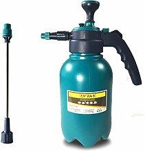 2L Gießkanne Druck Spray Gießkanne Bewässerung