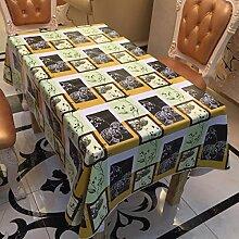 2ST Tang Moine Die Neue Klassisch Elegant Schön Blumen Schön Wild Zu Hause Wohnzimmer Schreibtisch Tisch Deckchen,137cm*137cm