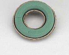 2x Oasis® Biolit Ring / Kranz Ø6x50cm (Innen: Ø38.5cm)