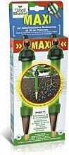2x Tropf-Blumat MAXI mit Schlauch und T-Stück - 150/180mm (33000)