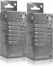 2x WMF Wasserfilter für Kaffeevollautomaten 1000