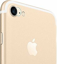 2xLP6 - iPhone 6 6S Kamera Linsenschutz Glas