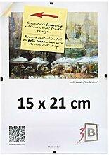 3-B Bilderrahmen: Set 10 STK. - Rahmenlose