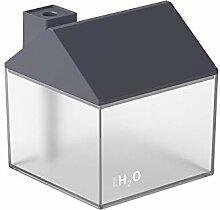 3-in-1 USB-Haus-Luftbefeuchter, 250 ml, tragbar,