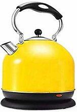 3 L, 2000 W, Vollautomatischer Wasserkocher zum