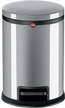 3 L Design-Tret-Mülleimer Pure S