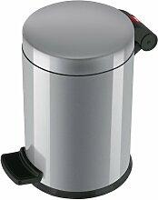 3 L Tret-Kosmetik-Mülleimer Solid S