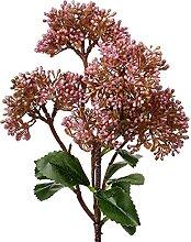 3 PCS Kunstpflanze Kunstblumen Künstliche