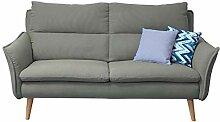 3-Sitzer Sofa Retrosofa Retrocouch 60er Jahre
