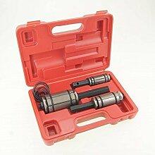 3 Stuck Abführung Endstück Rohr Expander Kit Tool Set Personalisiert Bauen Auto 449857