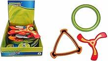 3Stück–Spielzeug Lenkrad 23cm Modelle sortiert–Qualität coolminiprix®