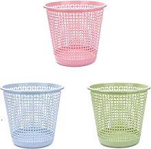 3 STÜCK Abfallkorb Recycling Behälter,