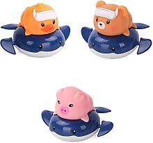 3 Stück/Schwimmbad Wasserspielzeug Für Kinder Im