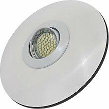 3 Stück SMD LED Einbaustrahler Big Fabian 12 Volt
