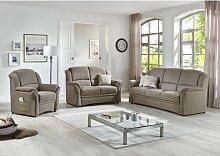 3-tlg. Couchgarnitur Ilya Ebern Designs