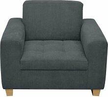 3-tlg. Couchgarnitur-Set Hirano ModernMoments
