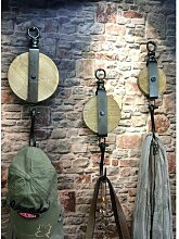 3-tlg. Garderobenhaken-Set Springer Williston Forge