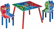 3-tlg. Kindersitzgruppe Gartman