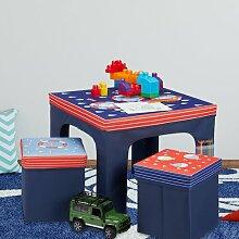 3-tlg. Kindersitzgruppe Tarcienne