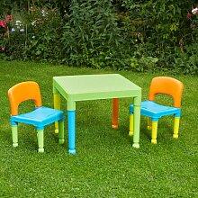 3-tlg. Kindersitzgruppe Youngs
