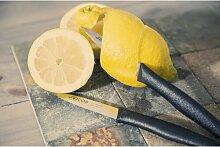 3-tlg. Küchenmesser-Set