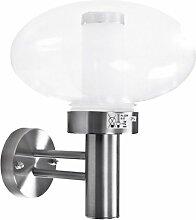 3 Watt LED Wandleuchte Wandlampe Außenleuchte