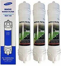 3 x Samsung WSF-100 Wasserfilter
