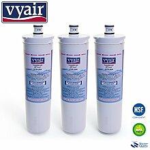 3x Vyair RO vyr-26a High Kunstharz Premium Wasser Filter Kartusche zu Fit Damixa Aquaflow af517Küche Armatur