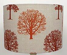 30,5cm (30cm) Herbst braun. Terracotta Burnt